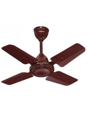 Oreva 600 mm Ceiling Small Size Fan of 4 Blades Peony OCF-7146