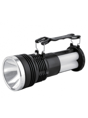 Oreva Plastic ORHL-2002 Rechargeable LED Torch