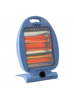 Oreva 1207 Quartz Room Heater 800w (Multi)