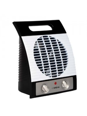 OREVA ELEMENT FAN HEATER-1209 1000-2000 WATTS