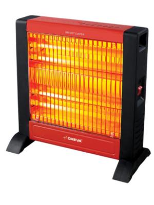 OREVA Quartz Room Heater (1215) 1000-Watt