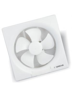Oreva OVF-P10 Plastic Ventilation Fan (White)