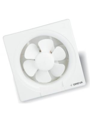 Oreva OVF-P8 Plastic Ventilation Fan (White)