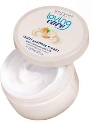 ORIFLAME BODY CARE Multi Purpose Cream 150 ML