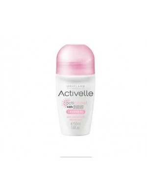 ORIFLAME Activelle Fairness Anti-perspirant Deodorant 50 ML
