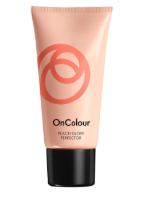 ORIFLAME FACE MAKE-UP On Colour Peach Glow Perfector - Light 30 ML