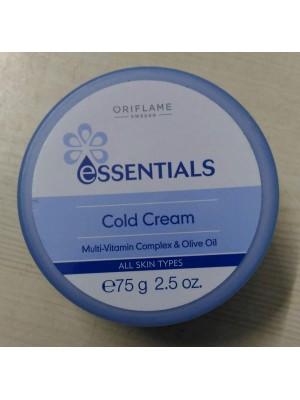 ORIFLAME ESSENTIALS Essentials Cold Cream 75 ML