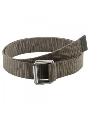 Fastrack Green Canvas Belt For Men-B0373WGR01X