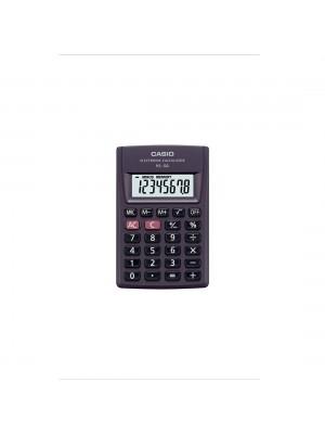 Casio HL-4A Portable Calculator, Extra Small Size