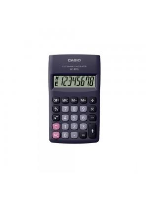 Casio HL-815L Portable Calculator