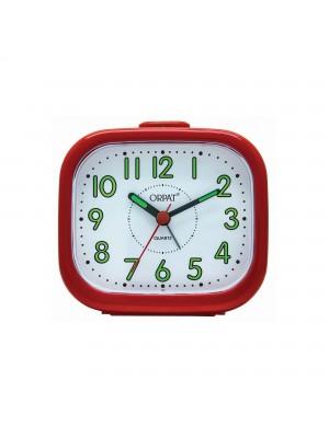 Orpat Beep Alarm Clock (RED,TBB-127)