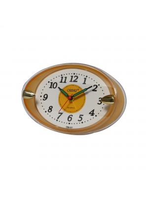 Orpat Beep Alarm Clock (Orange-327)