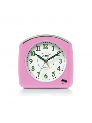 ORPAT TBZL - 697 Alarm Clock Time Piece with Vintage Look