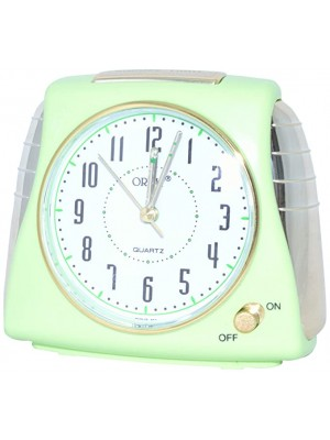 Orpat Musical Alarm Clock (TBSMZL-867)
