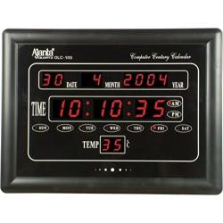 Ajanta Digital LED Wall Clock [OLC-103]