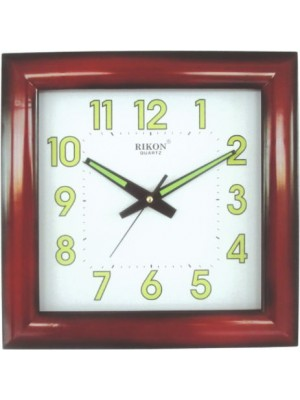 RIKON Night Glow Clock 10951