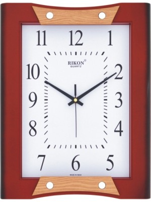 Rikon 14251-H Sweep Wall Clock