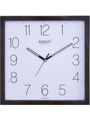 Rikon Quartz 1851 Brown White