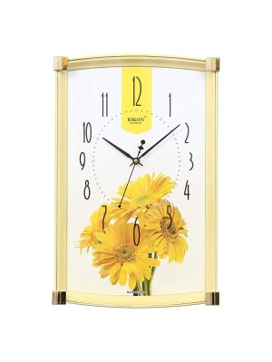 Rikon Wall Clocks for Living Room -R2151