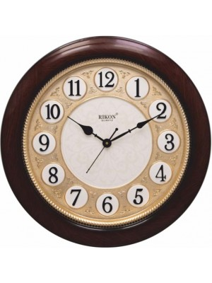 RIKON Premium Sweep Clock RK-28 SW