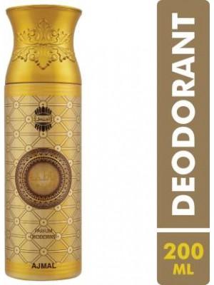 Ajmal Aatifa Unisex Deodorant, 200 ml