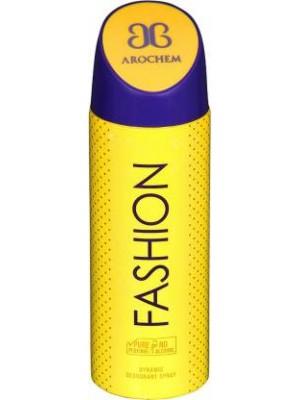 Arochem FASHION DEO DYNAMIC DEODORANT BODY SPRAY - FOR MEN & WOMEN Deodorant Spray  (200 ml)