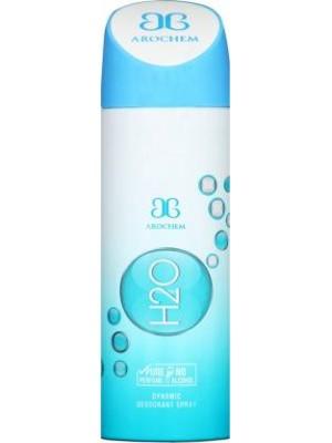 AROCHEM H2O Deodorant Spray - For Men & Women  (200 ml)