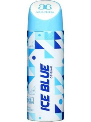 Arochem ice blue Deodorant Spray - For Men & Women  (200 ml)