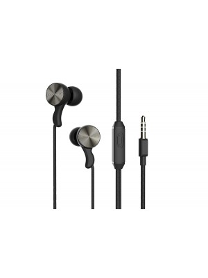 GIZMORE GIZ ME312 Elegance with Power Stereo in-Ear Earphone with Mic