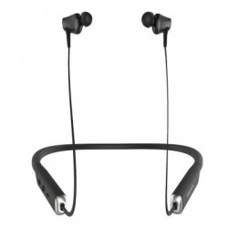 GIZMORE GIZ MN211 Sweat Resistant - Bluetooth Neckband