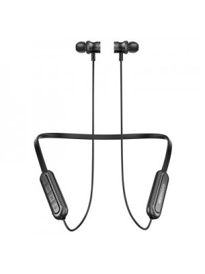 GIZMORE GIZ MN212 Affinity CoolPro - Bluetooth Neckband with TF Card Connectivity