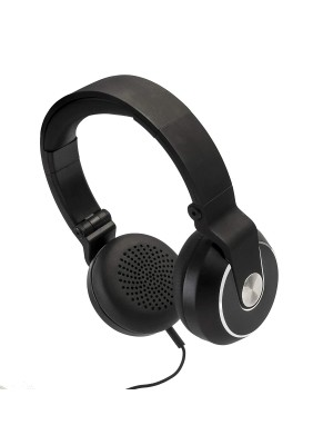 Beetel BT Headphone SBT 668 Bluetooth Headset  (Black, Wireless over the head)