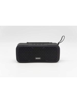 GIZMORE MS510 Ultra Portable 10W Music Box Wireless Bluetooth Speaker with FM