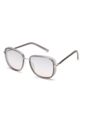 IDEE Womens Oversized UV Protected Sunglasses - 2525
