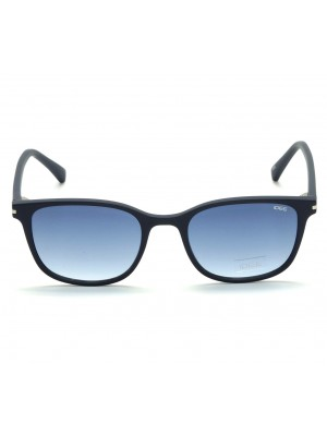 IDEE Medium Wayfarer Blue Gradient Sunglasses UNISEX-2603