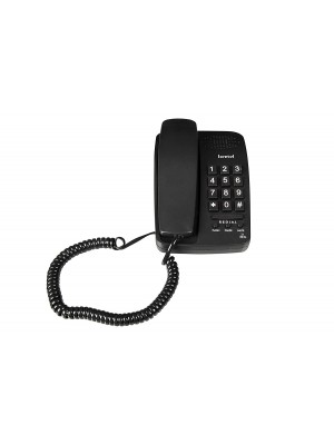 Beetel B15 Corded Landline Phone  (Black)