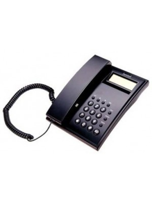 Beetel M51 Landline Phone (Black)