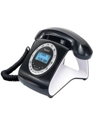 Beetel M73 Retro Design Landline Phone (BLACK)