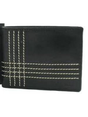 Fastrack Black Boys Wallet (C0309LBK01)