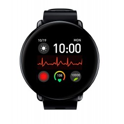 Gizmore Active GIZFIT Smart Watch 903 (Black)