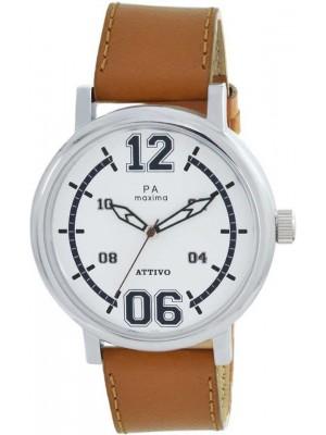 Maxima 57170LMGI Analog Watch - For Men