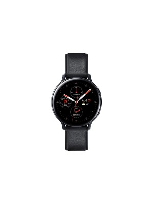 SAMSUNG GALAXY WATCH Active2 4G BLACK (STEEL)
