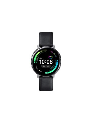 SAMSUNG GALAXY WATCH Active2 4G SILVER (STEEL)