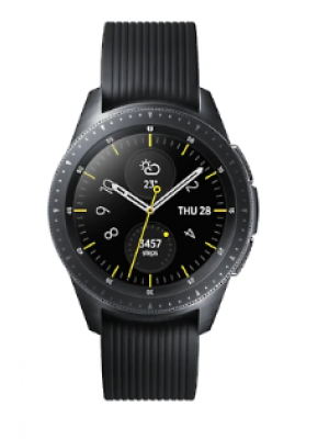 SAMSUNG GALAXY WATCH LITE BLACK (4.2 CM)