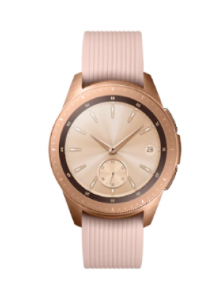 SAMSUNG GALAXY WATCH LITE ROSE GOLD (4.2 CM)