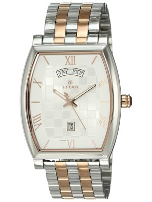 The Bishop by Titan - Analog Watch by Grandmaster for Men-1788KM01